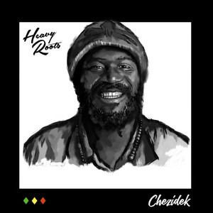 Bag of Weed - Ganjah Anthem by Chezidek, Heavy Roots