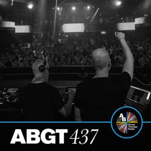 Keep Going (ABGT437)