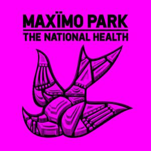 Maximo Park – The National Health (Studio Acapella)