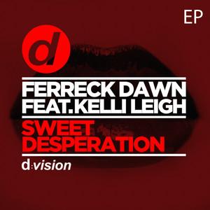 Sweet Desperation - EP