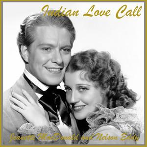 Indian Love Call album