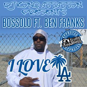 DJ King Assassin Presents Bossolo & Ben Franks