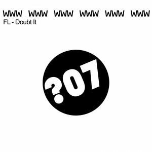 Doubt It - Original Mix cover art