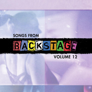 Songs from Backstage, Vol. 12