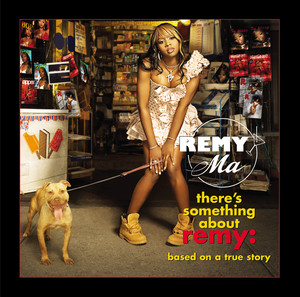 There's Something About Remy-Based On A True Story (Edited)