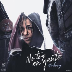 No toy en Gente by Nickzzy