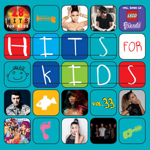 Hits For Kids 33
