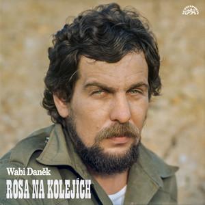 Wabi Daněk - Rosa na kolejích