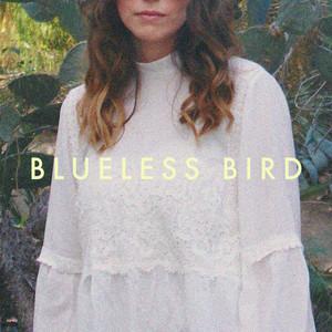 Blueless Bird