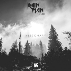 Visionary (feat. Sirah)