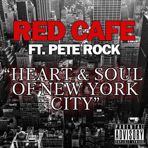 Heart and Soul Of New York City (feat. Pete Rock)