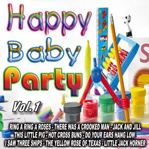 Happy Baby Party Vol. 1 album
