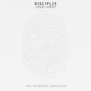 No Worries (Remixes)