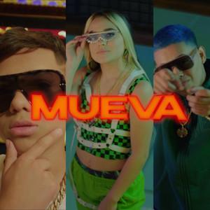 Mueva (con Fat Broka y Gabo el chamaquito)