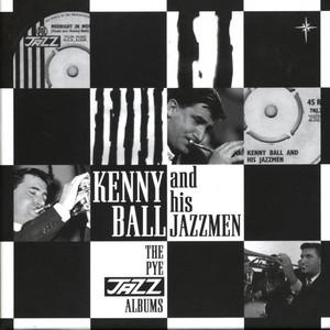 The Pye Jazz Anthology album
