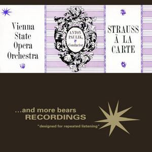 Freikugeln by Anton Paulik, Vienna State Opera Orchestra