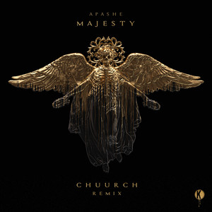 Majesty (Chuurch Remix)