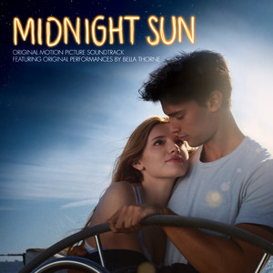 Midnight Sun  - Mia Wray