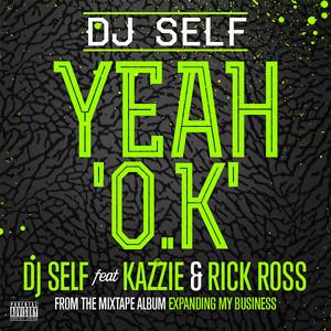 Yeah O.K cover art