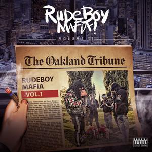 Rudeboy Mafia, Vol. 1