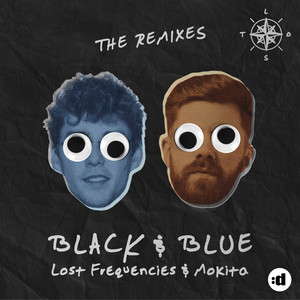 Black & Blue (Remixes)