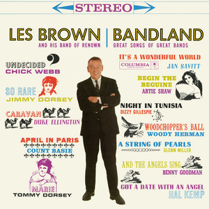 Bandland (Great Songs of Great Bands) album