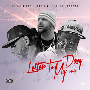 Letter to My Dawg (Remix)