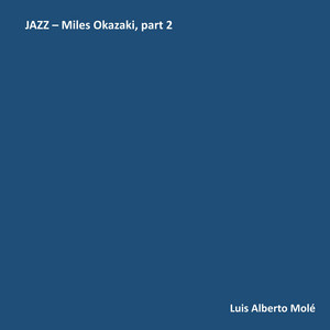 Miles Ozaki,Part 2 cover art