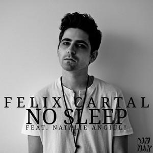 No Sleep (feat. Natalie Angiuli)