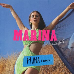 Man's World (MUNA Remix)