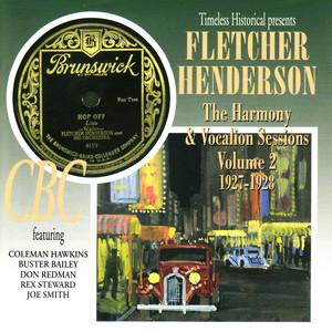 Fletcher Henderson 1927-1928 album
