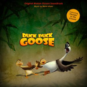 Duck Duck Goose (Original Motion Picture Soundtrack) album