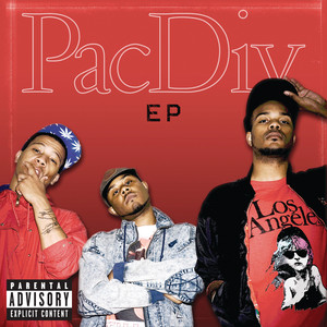 Pacific Division EP