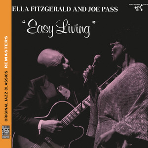 Easy Living [Original Jazz Classics Remasters] album