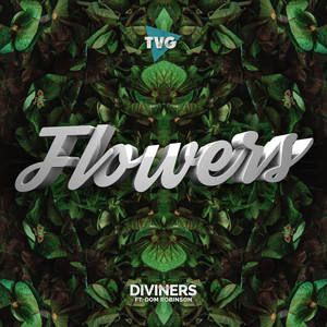 Flowers (feat. Dom Robinson)