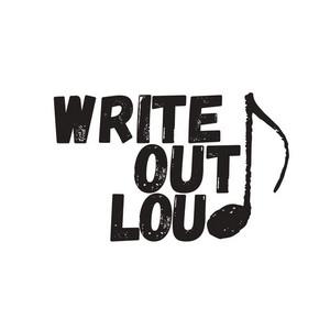 Write out Loud - Taylor Louderman