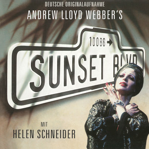 Sunset Boulevard (Deutsche Gesamtaufnahme)