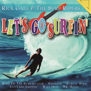 Let's Go Surfin' album