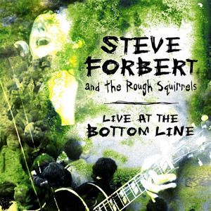 Live At The Bottom Line album
