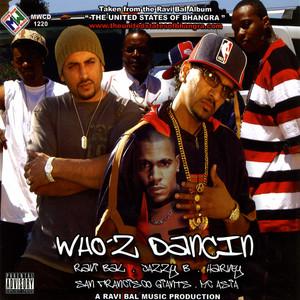 Who-Z Dancin