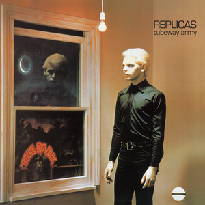 Tubeway Army Picture