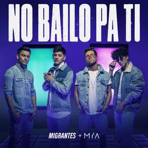 No Bailo Pa Ti