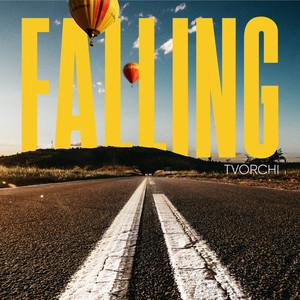 TVORCHI – Falling (Studio Acapella)
