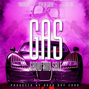 GAS (Grow and Sale) - Single