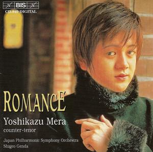 Faust: Faust - Romance by Charles Gounod, Yoshikazu Mera, Japan Philharmonic Orchestra, Shiego Genda