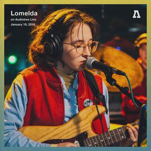 Lomelda on Audiotree Live