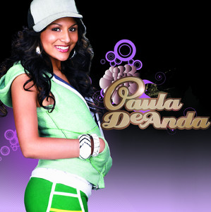 Paula DeAnda - Walk away (Remember Me)