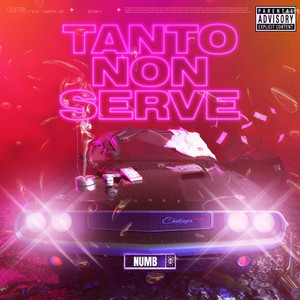 Tanto non serve cover art