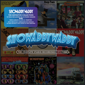 Come on Let's Go by Showaddywaddy