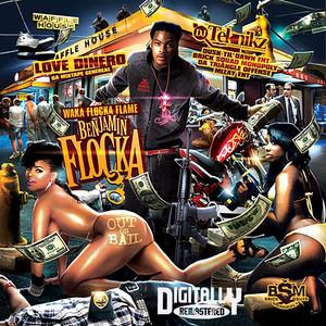 Benjamin Flocka album
